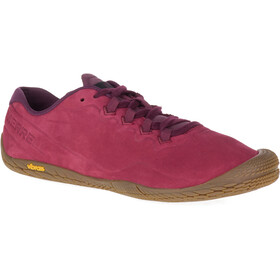 Merrell Vapor Glove 3 Luna LTR Shoes Damer, pomegranate
